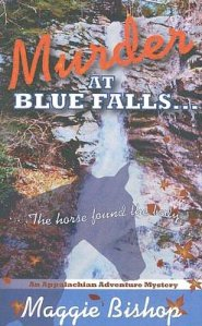 murder at blue falls