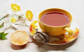 - tea