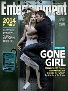 Gone Girl EW