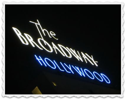 The Broadway - 1