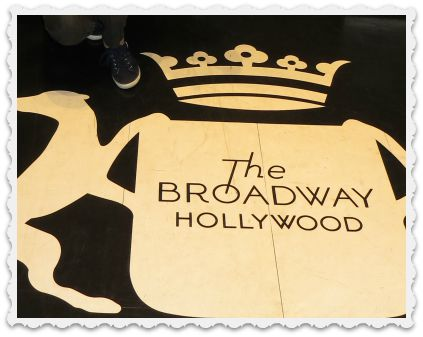 the broadway 2