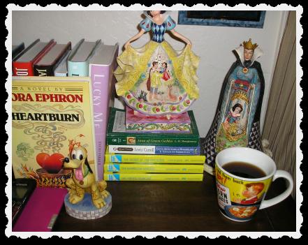Bookish World & Coffee - 516