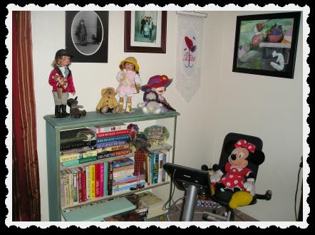 May 24 - more doll purges