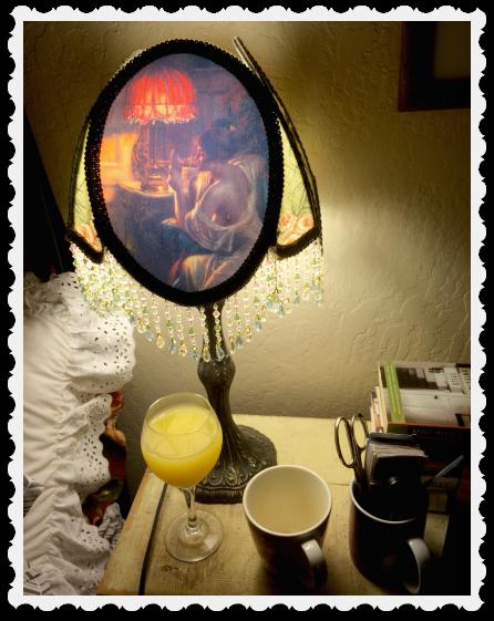 may 7 bedroom - mimosa, etc.