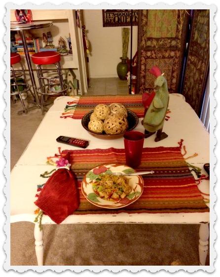 dining room 622