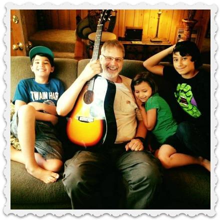 eldon-grandchildren