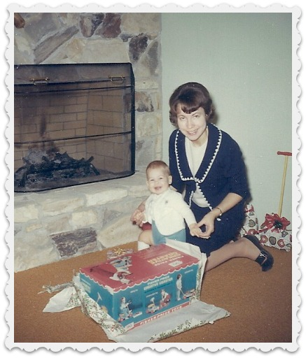 second-christmas-1967