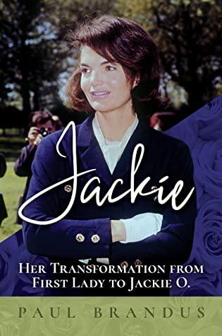 jackie transformed